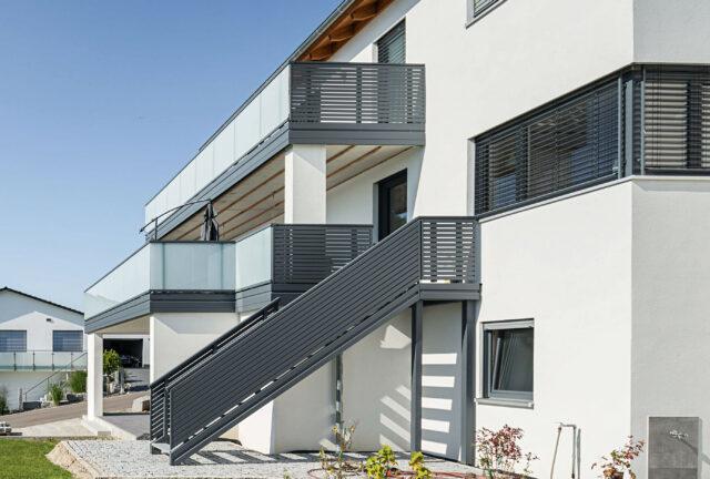 balkongelaender alu design merida 111