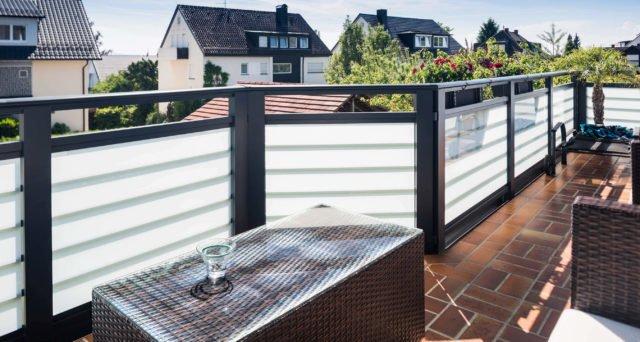 balkongelaender alu design janus 10