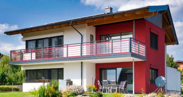 balkongelaender alu design janus 9