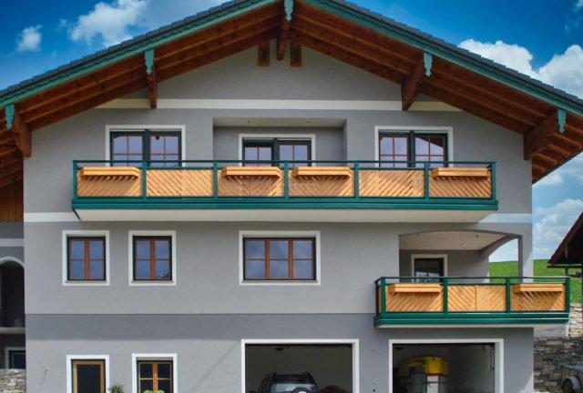 balkongelaender alu wooden klagenfurt 14