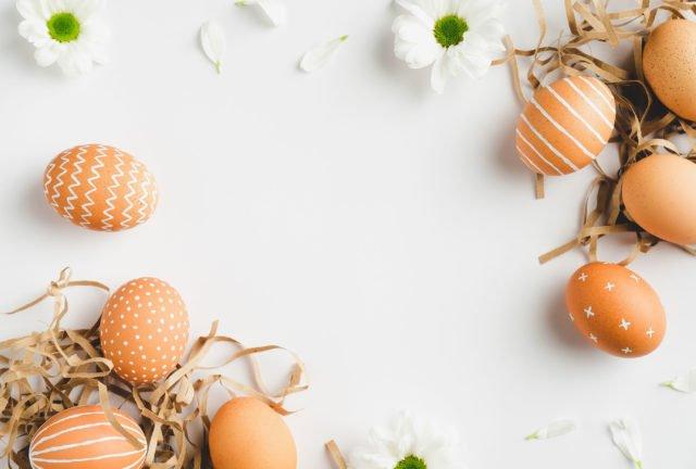 Last Minute Ostern Vorbereitungen