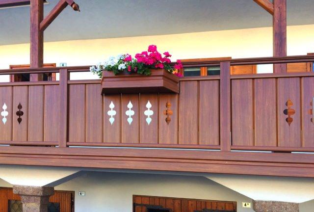 balkongelaender alu classic gerlos 24